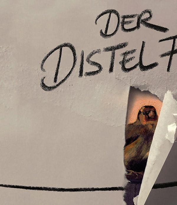 Donna Tartt – Der Distelfink